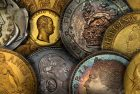 Atlas Numismatics ancient coins and world coins