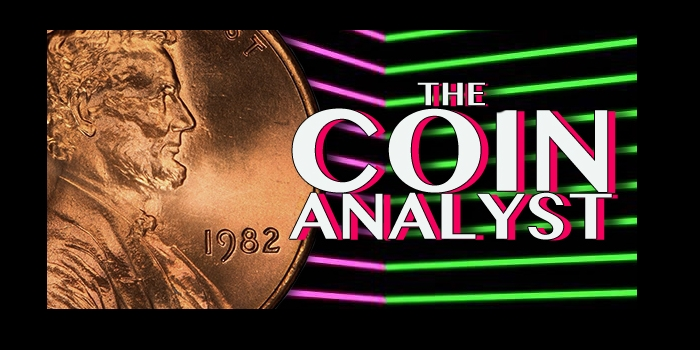 The Coin Analyst: 1982 Lincoln Cent - Challenges and Rewards