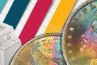 CoinWeek First Look at the Pops of the New York Bank Morgan Dollar Hoard