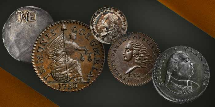 Stack's Bowers Archangel Collection US Coins - Baltimore Whitman Expo