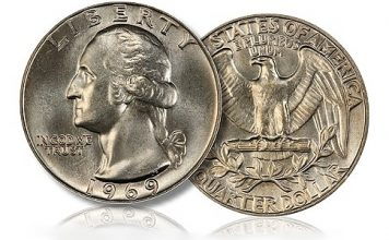 US Coins - What's up With the 1969 Quarter? The Key Date You Didn't Know About