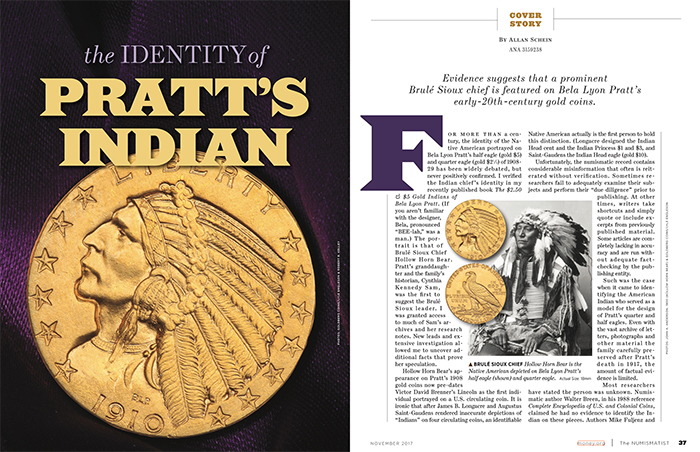 American Numismatic Association Presents Literary Awards to