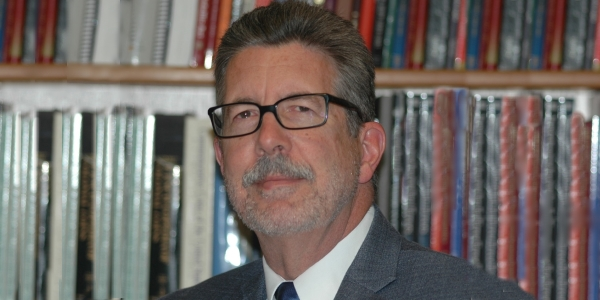 Numismatic Literary Guild Names Ron Guth Executive Director
