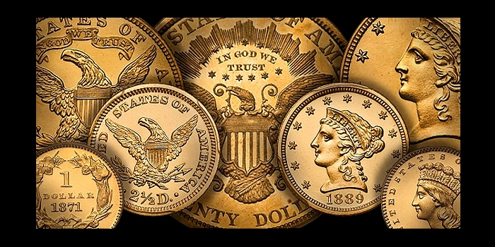 Jeff Garrett: Getting Started in U S  Coin Collecting