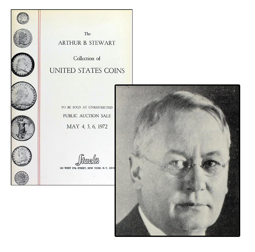 Arthur B. Stewart Collection