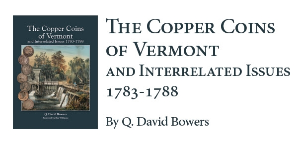 Vermont Coppers