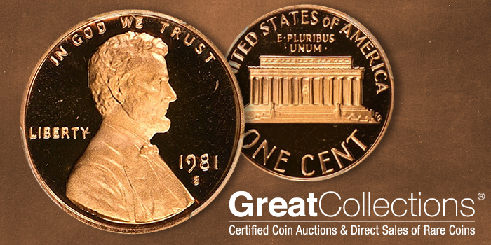 2013 PROOF Lincoln Cent Penny IN STOCK Gem Proof