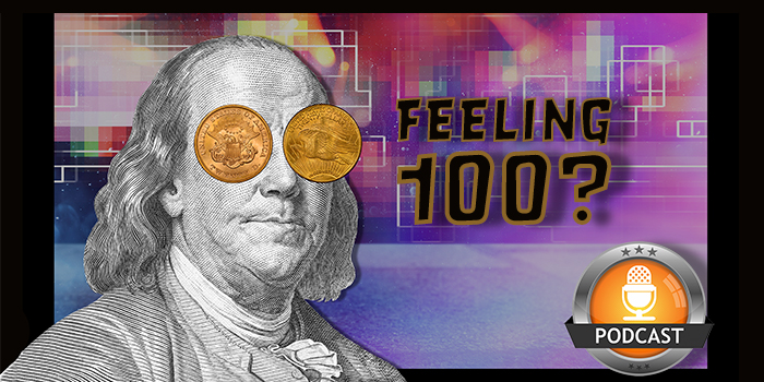 CoinWeek Podcast: Ron Guth Proposes 100-Point Coin Grading Scale