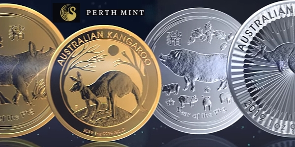 Perth Mint Australian Bullion Coin Program