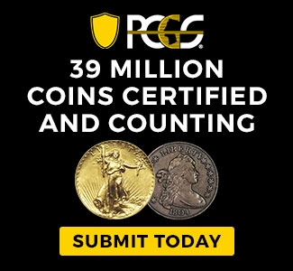 Weekly Coin Giveaway - Win FREE Coins from CoinWeek