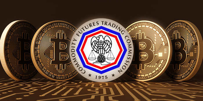 Bitcoin Commodity Futures Trading Commission CFTC