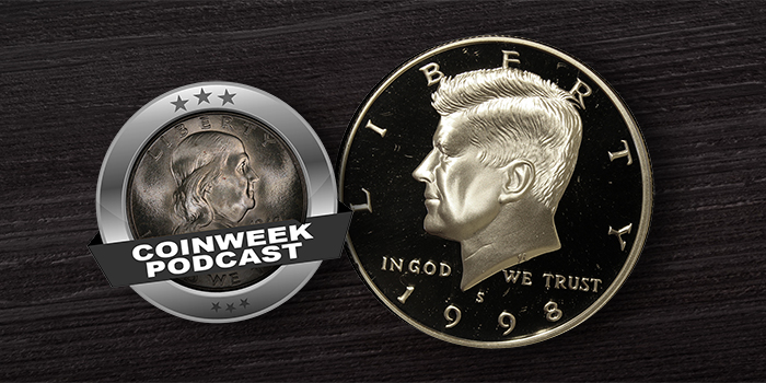 CoinWeek Podcast #108: Coin Submission Success Strategies