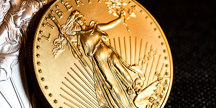 Gold and Silver Eagles - Mike Fuljenz Metal Report