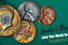 Stack's Bowers Baltimore Sale: Lots You Need to Know: Modern Coins