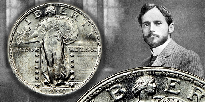 Standing Liberty Quarter – What Is the Full Head Designation?