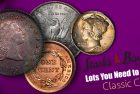 Stack's Bowers Baltimore Sale: Lots You Need to Know: Classic Coins