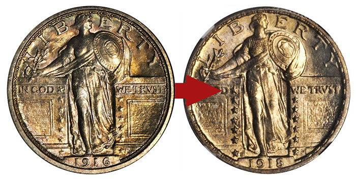 Coin Design Blunders at the United States Mint