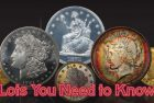 Legend Rare Coin Auctions Regency 29 Sale: Lots You Need to Know