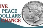 NGC: Give Peace Dollars a Chance