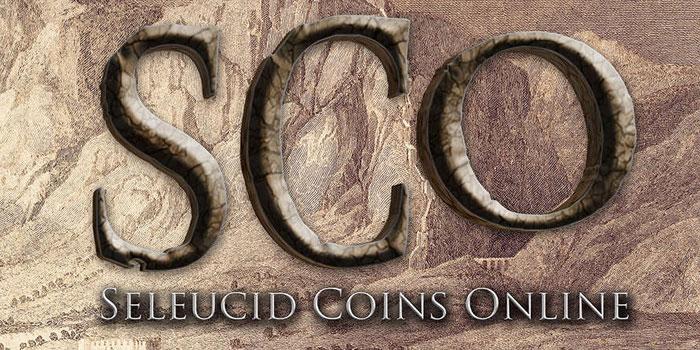 Seleucid Coins Online