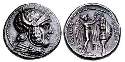 Seleukos I Nikator