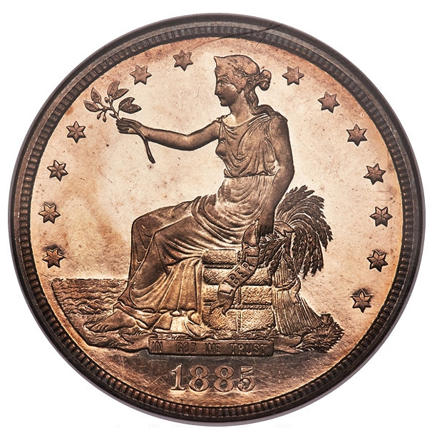 Heritage 2019 FUN US Coins Signature Auction: Lots You Need
