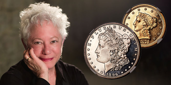 Janis Ian - Coins - Heritage Auctions