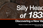 Silly Heads of 1839 – Discovering a New Variety