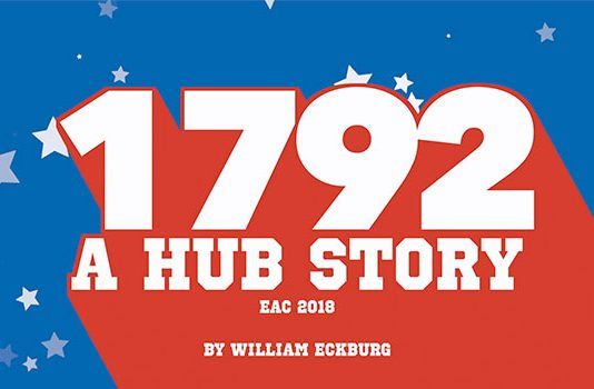 1792 A Hub Story - Early American Coppers Society