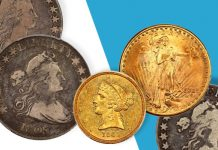 David Lawrence Rare Coins internet auctions
