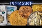 CoinWeek Podcast #111: Talking CAC Coins with John Albanese