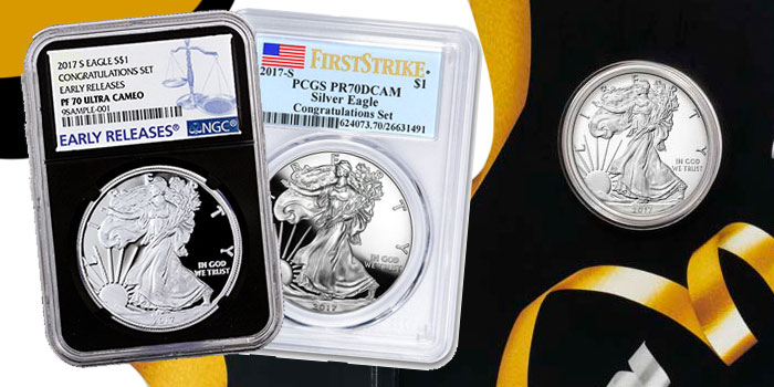 2017 U.S. Mint Congratulations Set and Aftermarket