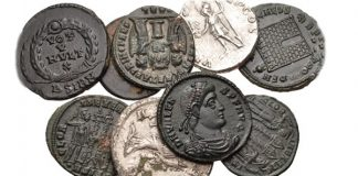 NGC Ancients: Roman Coins on a Budget