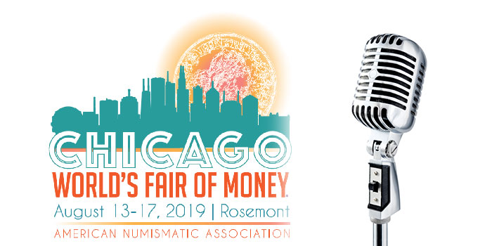 Chicago World's Fair of Money