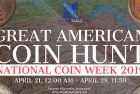 The Great American Coin Hunt Has Arrived