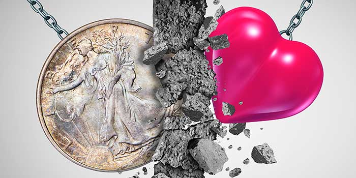 Jeff Garrett: Numismatic Heartbreak