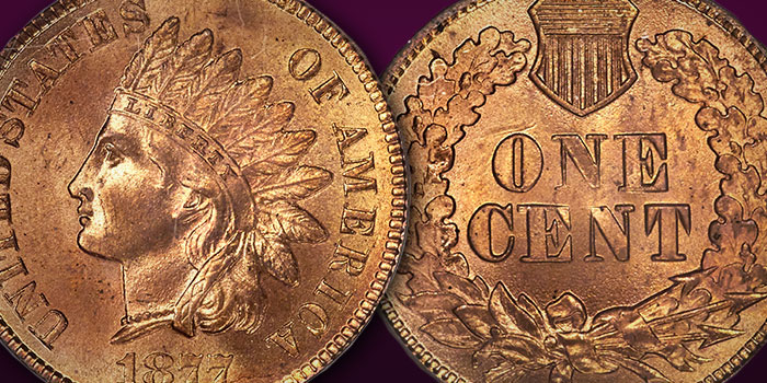 World's Finest Collection of Indian Head Cents Offered by Heritage Auctions
