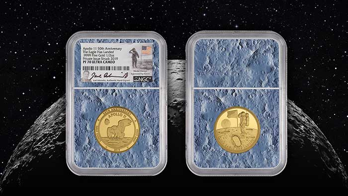 Apollo 11 50th Anniversary - Joel Iskowitz - NGC