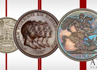 Medals and Tokens Archives - CoinWeek