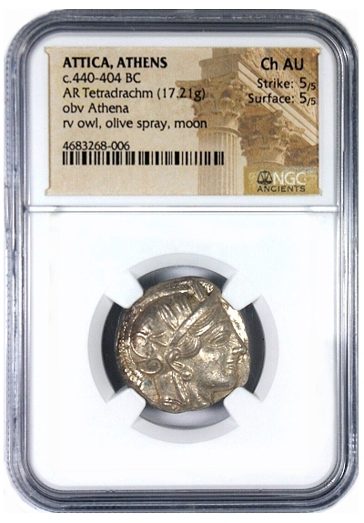 eBay selection of Ancient coins