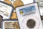 CoinWeek Selects Top 5 Ancient and World Coins on eBay This Week
