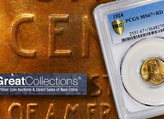 Copper Coins Archives - CoinWeek