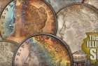 Previously Unreported Morgan Dollars Emerge as PCGS All-Time Finest