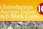 CoinWeek IQ: An Introduction to Ancient Indian Punch Mark Coins