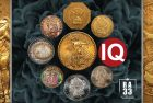 CoinWeek IQ: A Preview of Legend Rare Coin Auctions' 33rd Regency Sale