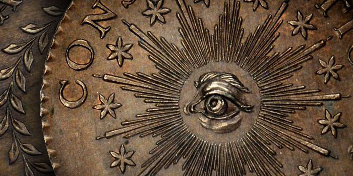 Nova Constellatio: The Story of America's First Minted Coin