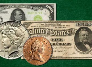 Paper Money Archives - CoinWeek