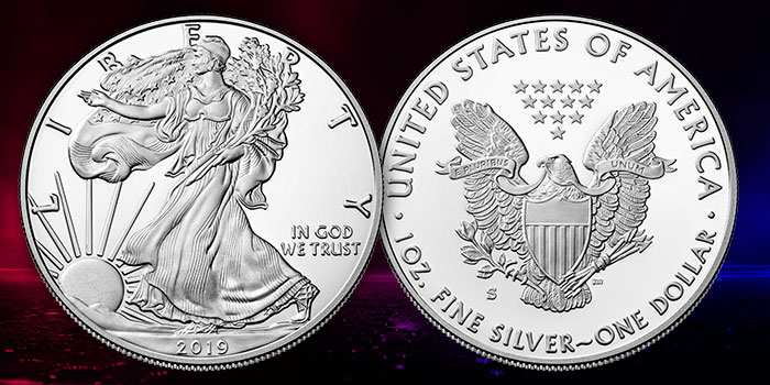 United States Mint To Accept Orders For San Francisco Mint