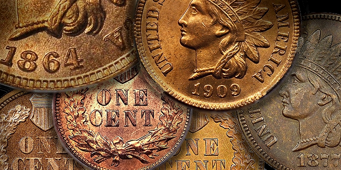 CoinWeek IQ – The Oddities of Indian Head Cents