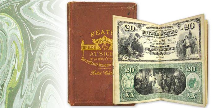 Kolbe & Fanning Publish American Paper Money Catalogue